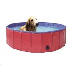 Marimex Bazén pro psy skládací 120 cm