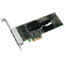 Intel Gigabit ET2 Quad Port Server Adapter, bulk