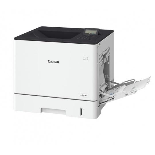 Canon i-SENSYS  LBP712Cx - barevná, SF, duplex, USB, LAN