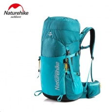 Naturehike trekový batoh Trekking 45 1700g - modrý