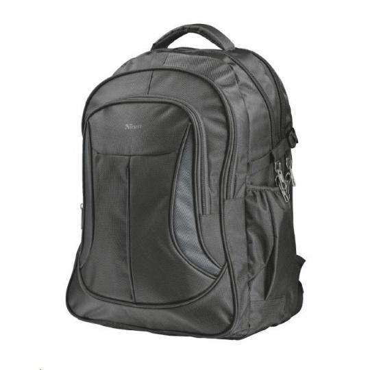 "TRUST LIMA Backpack for 16"" laptops"