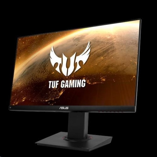 "ASUS MT 28"" VG289Q 3840x2160 TUF Gaming  IPS 90% DCI-P3 DP HDMI FreeSync LowBL FF Shadow Boost HDR 10 REPRO PIVOT"