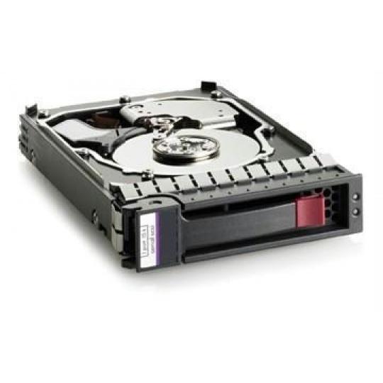 HP HDD MSA 1.8TB 12G SAS 10K 2.5in ENT 512e 3yr
