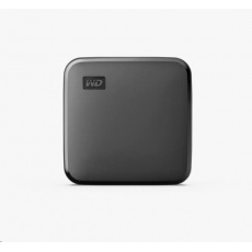 SanDisk WD Elements SE externí SSD 2 TB USB 3.2 400MB/s