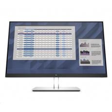 "Bazar - HP LCD E27 G4 27"" IPS w/LED micro-edge, 1920x1080, 5ms, 250nits, 1000:1,VGA, DP 1.2, HDMI 1.4, 4xUSB3.2"