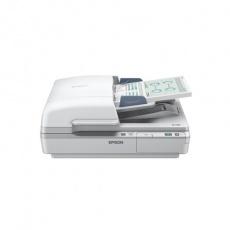 EPSON skener WorkForce DS-6500, A4, 1200x1200dpi, USB 2.0, DADF