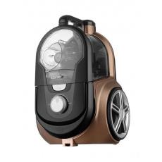 Concept VP5240 4A Bezsáčkový vysavač RADICAL Pet Expert 800 W