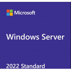 Windows Server CAL 2022 ENG 5 Clt User CAL OEM