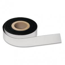 Magnetická páska popisovatelná Magnetoplan 30 m x 40 mm, bílá