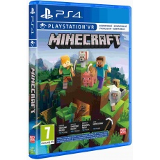 SONY PS4 hra Minecraft Starter Collection Refresh