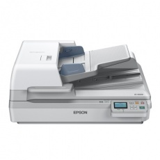 EPSON skener WorkForce DS-60000N, A3, 600x600 dpi, USB 2.0, NET, ADF