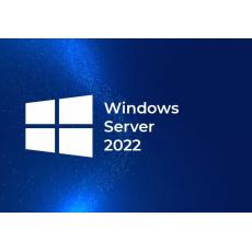 HPE Microsoft Windows Server 2022 ADD LIC 2 core STD