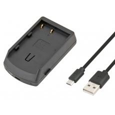 AVACOM AVE136 - USB nabíječka pro Nikon EN-EL3E