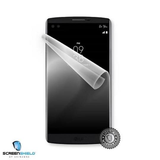 ScreenShield fólie na displej pro LG H900 V10