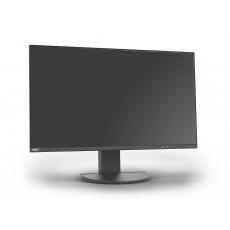 "NEC MT 24"" LCD MultiSync EA242F 24"" LCD monitor with LED backlight, 1920x1080, USB-C, DisplayPort, HDMI, USB 3.1, black"