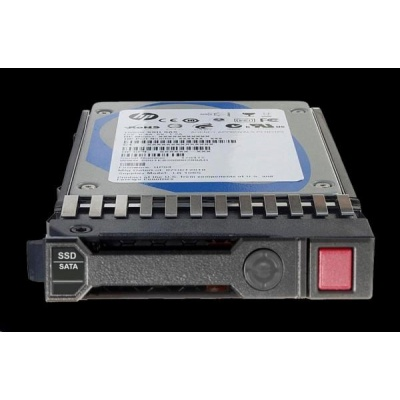 HPE SSD 480GB SATA 6G Read Intensive LFF 3.5in LPC 3y DSF ml30 ml350 dl20 g9/g10