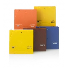 HP LTO-5 Ultrium 3 TB WORM Custom Label, 20-pack, C7975WL