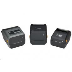 Zebra ZD421t, 12 dots/mm (300 dpi), USB, USB Host, BT (BLE)