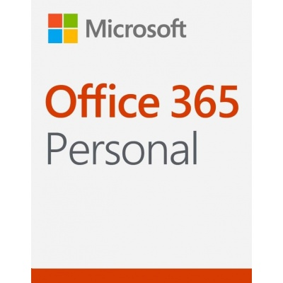 Office 365 Personal HU (pro jednotlivce - 1rok)