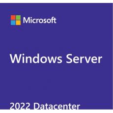 Windows Svr Datacntr 2022 64Bit ENG 24 Core OEM