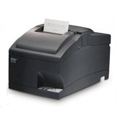 Star Micronics tiskárna SP742 MC černá, paralelní, řezačka