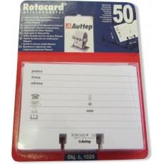 Náhradní papírová náplň pro Rotacard