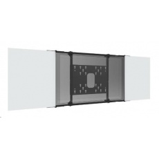 Optoma Mounting kits incl. Whiteboard for IFPD (5651RK)
